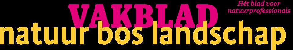 Logo Vakblad NBL